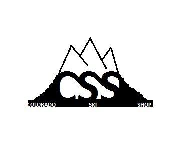Colorado Ski Shop Contest Entry