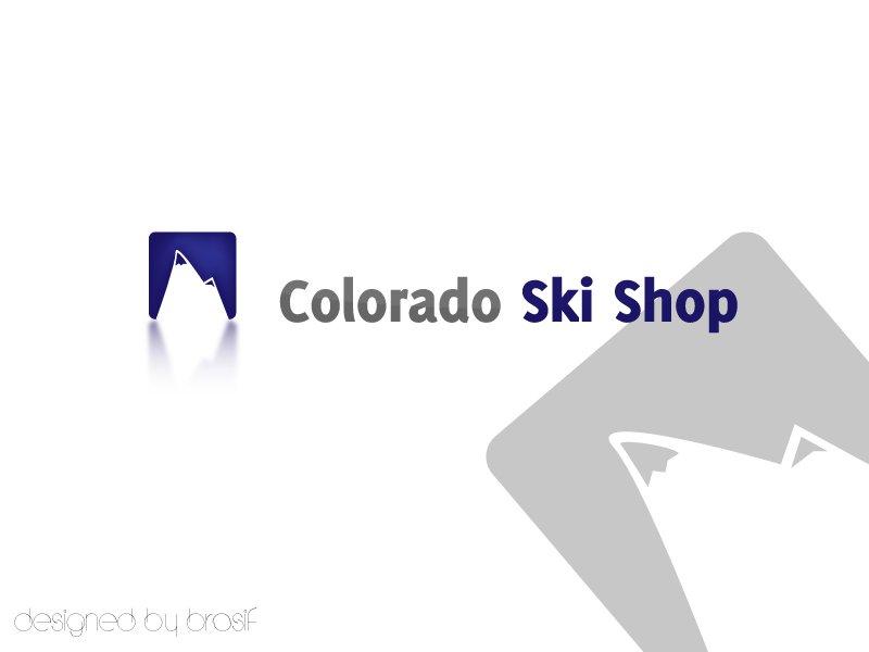 ColoradoSkiShop entry