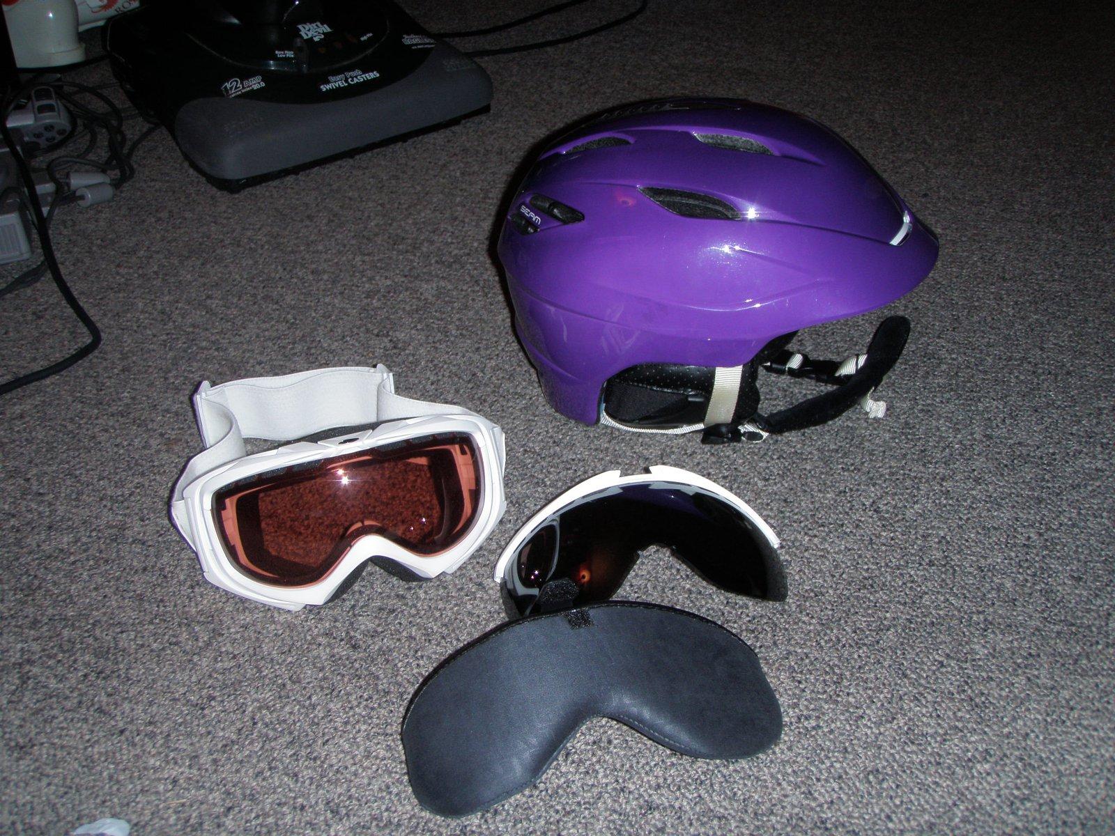 Giro setup