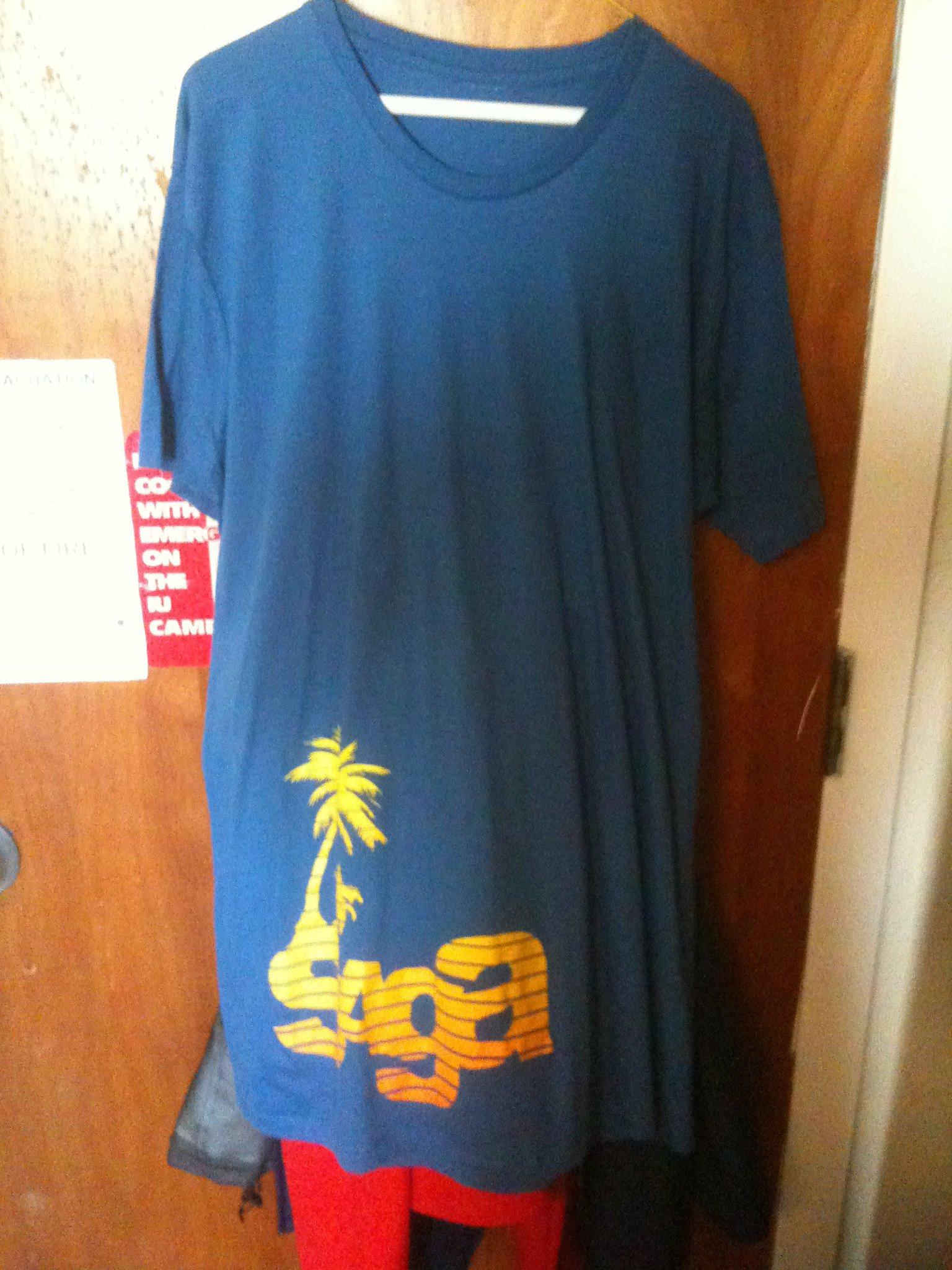 Saga Tshirt