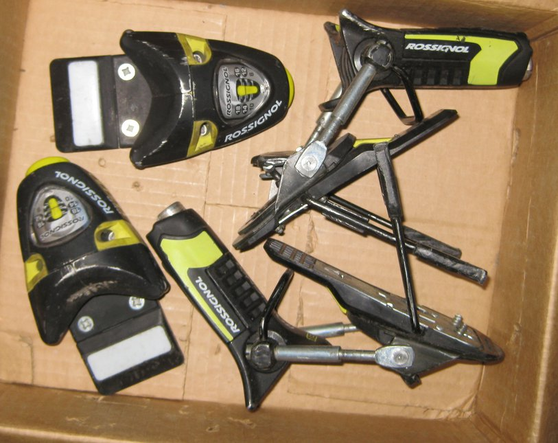 FS: Rossi 180 PROs