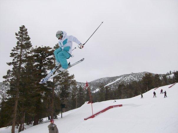 Cant wait to ski again
