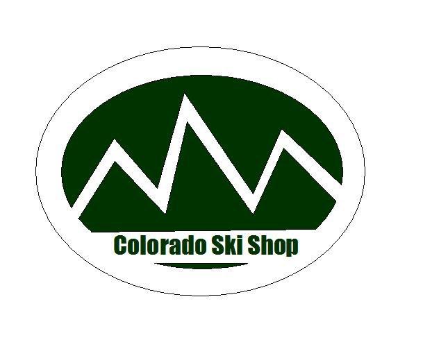 Colorado ski shop #2
