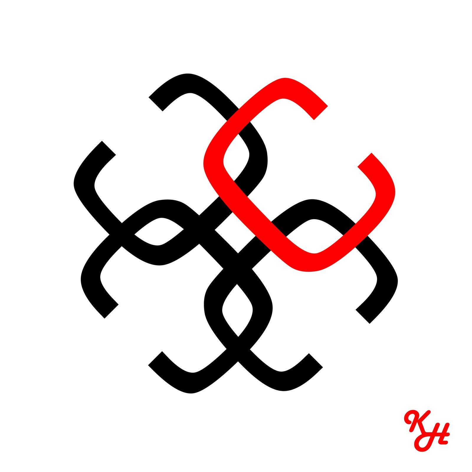 CSS Logo Design V2
