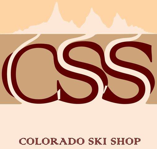 Colorado Ski Shop Contest Entry 2