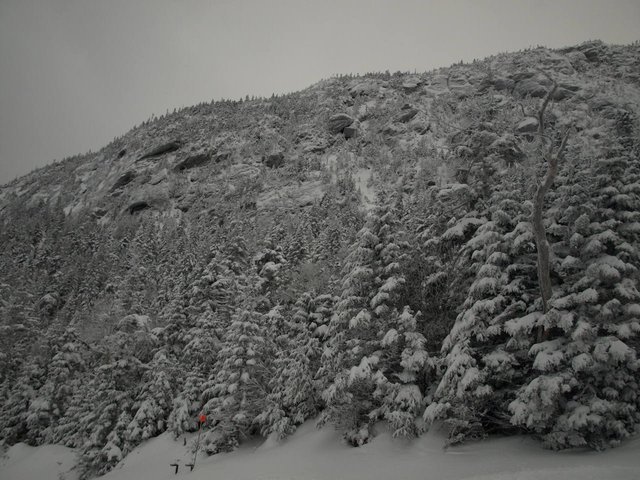 Stowe Winter '08