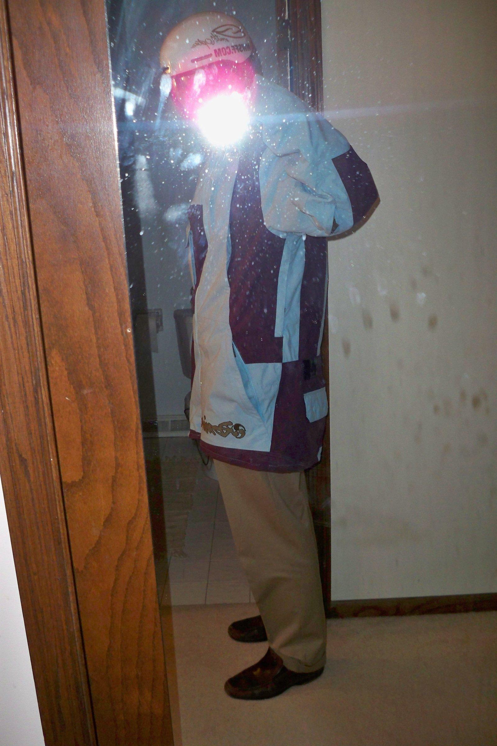 My new coat