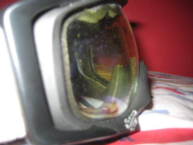 Goggle 2