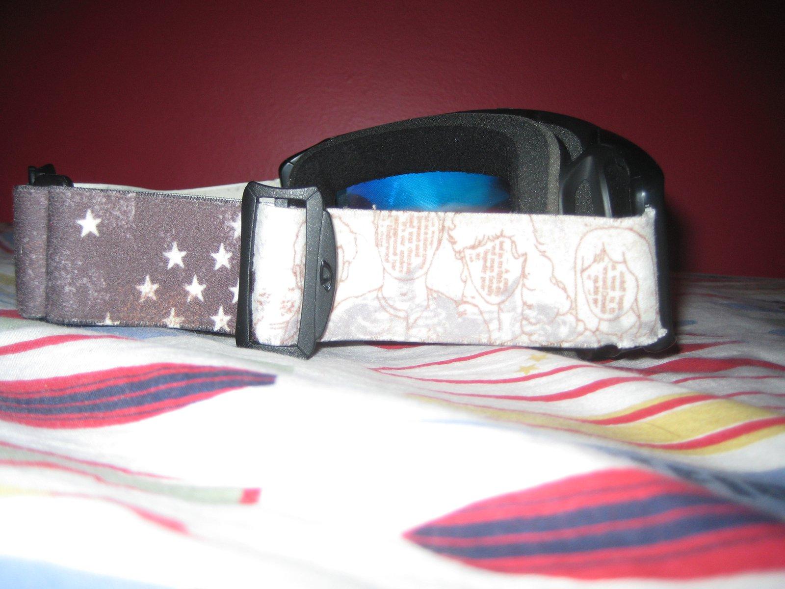 Goggle 3