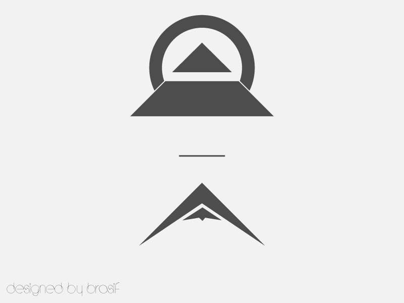 Colorado Ski shop - more logos