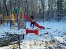 Playground tail tap