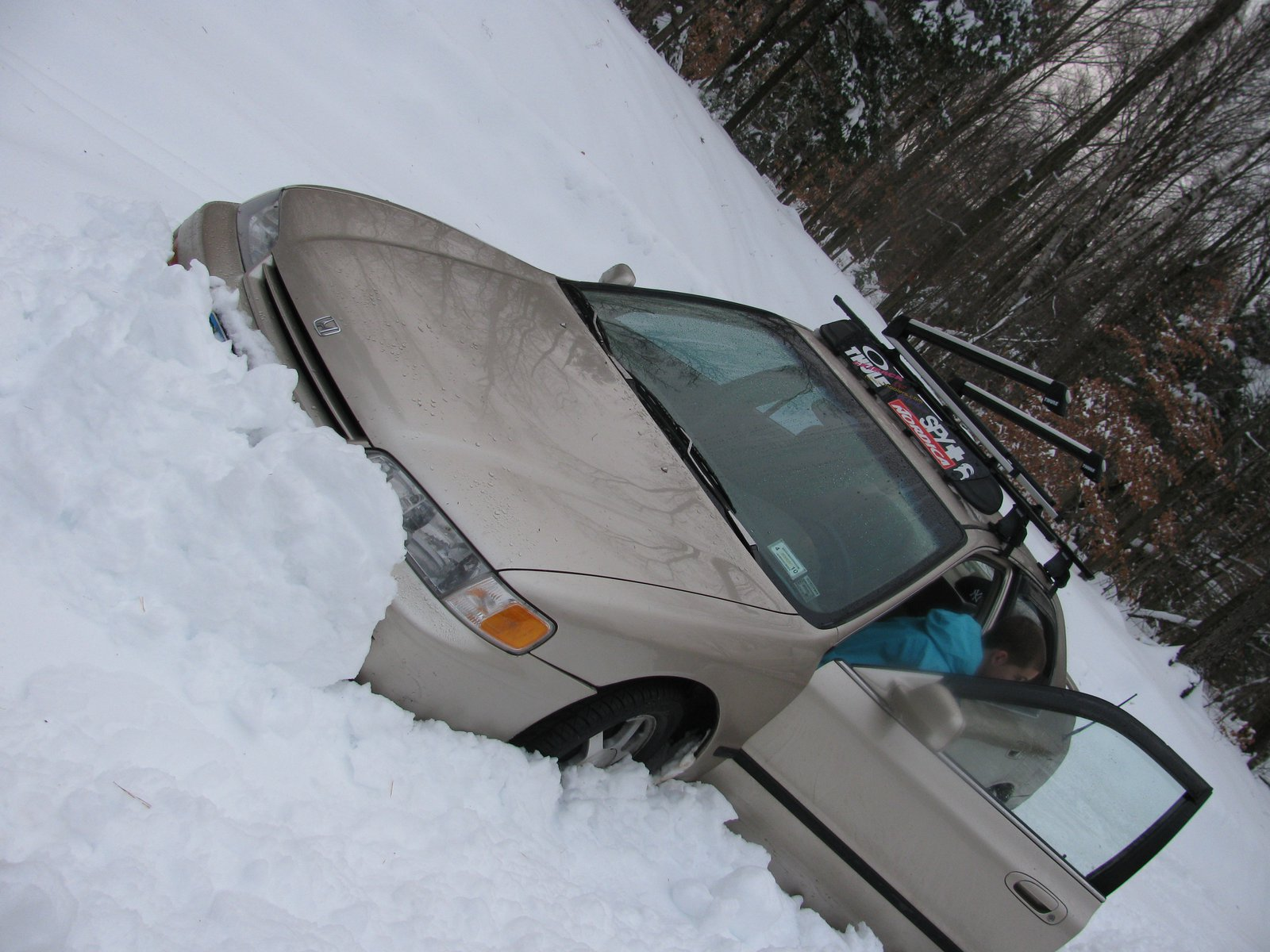 I Hate Plow Drivers