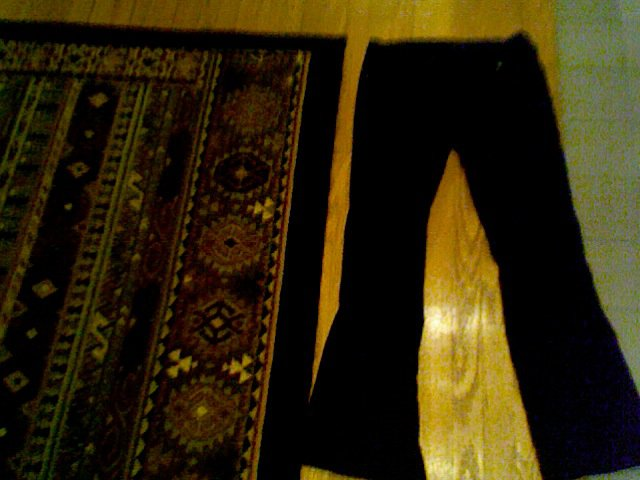 L1 Nima Jalali pants for sale