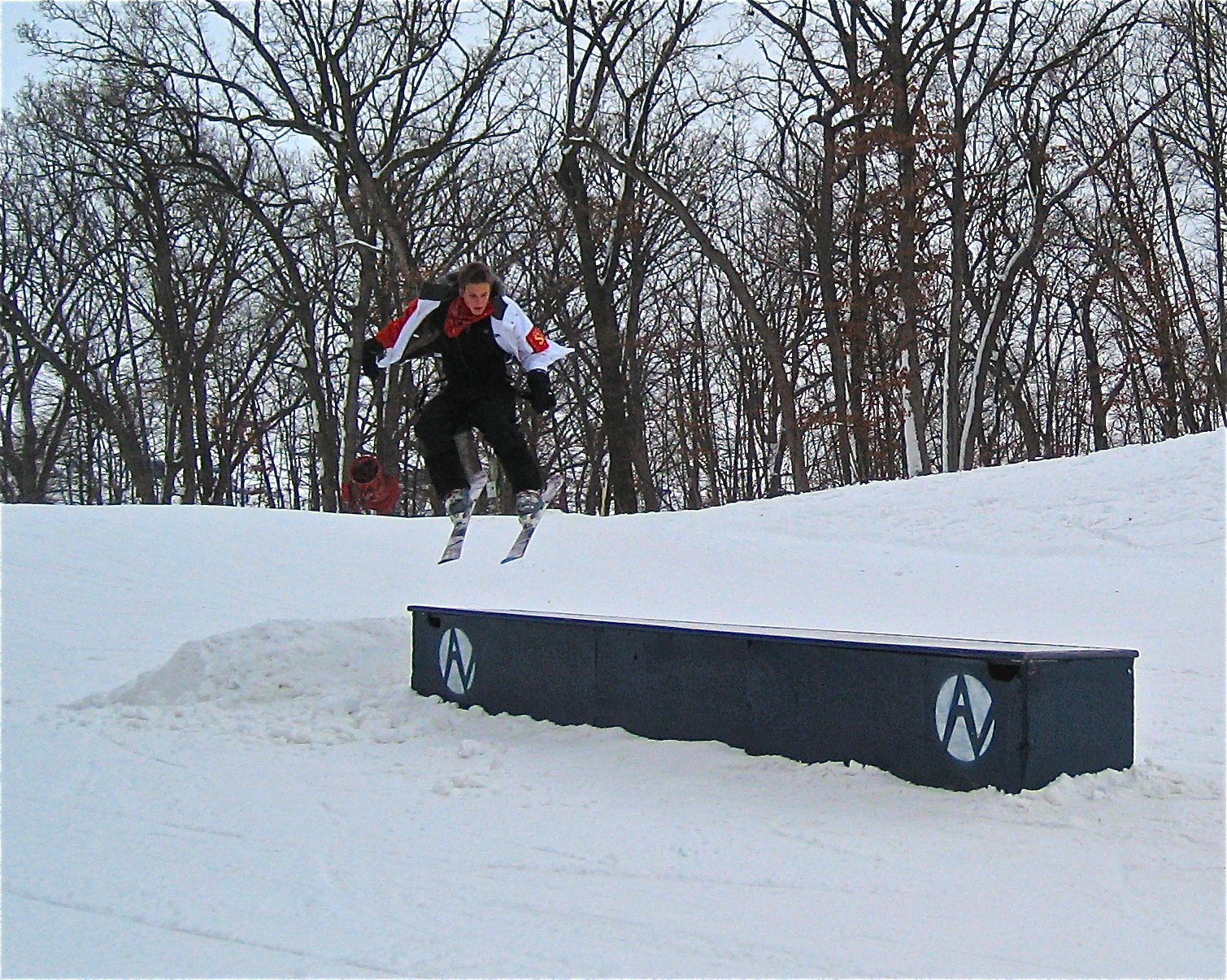 Box @ Alpine Valley WI