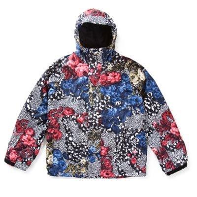 Analog asset jacket
