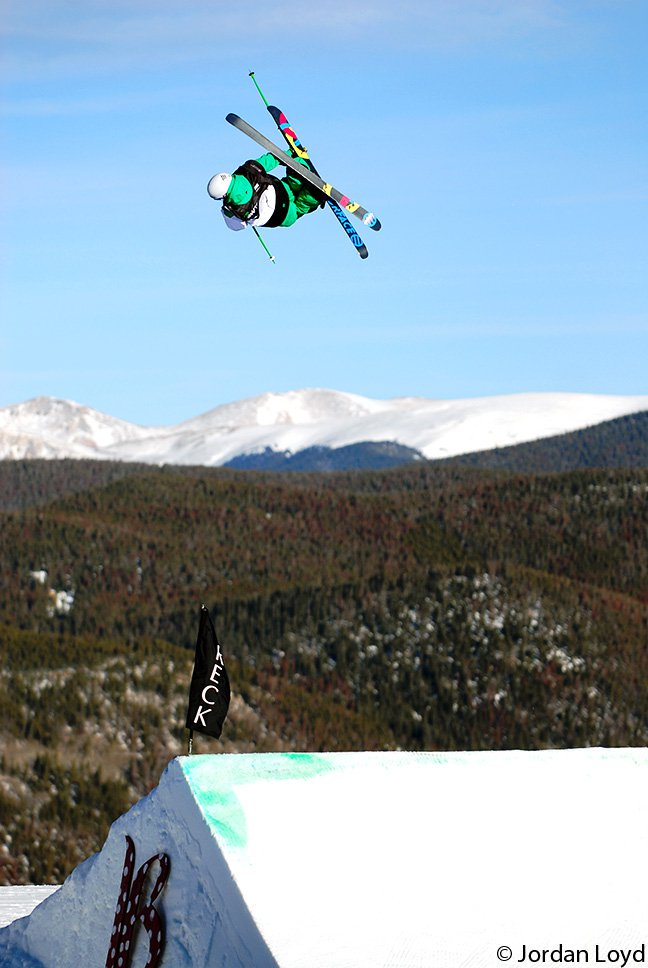 Banks Gilberti - Surface Skis