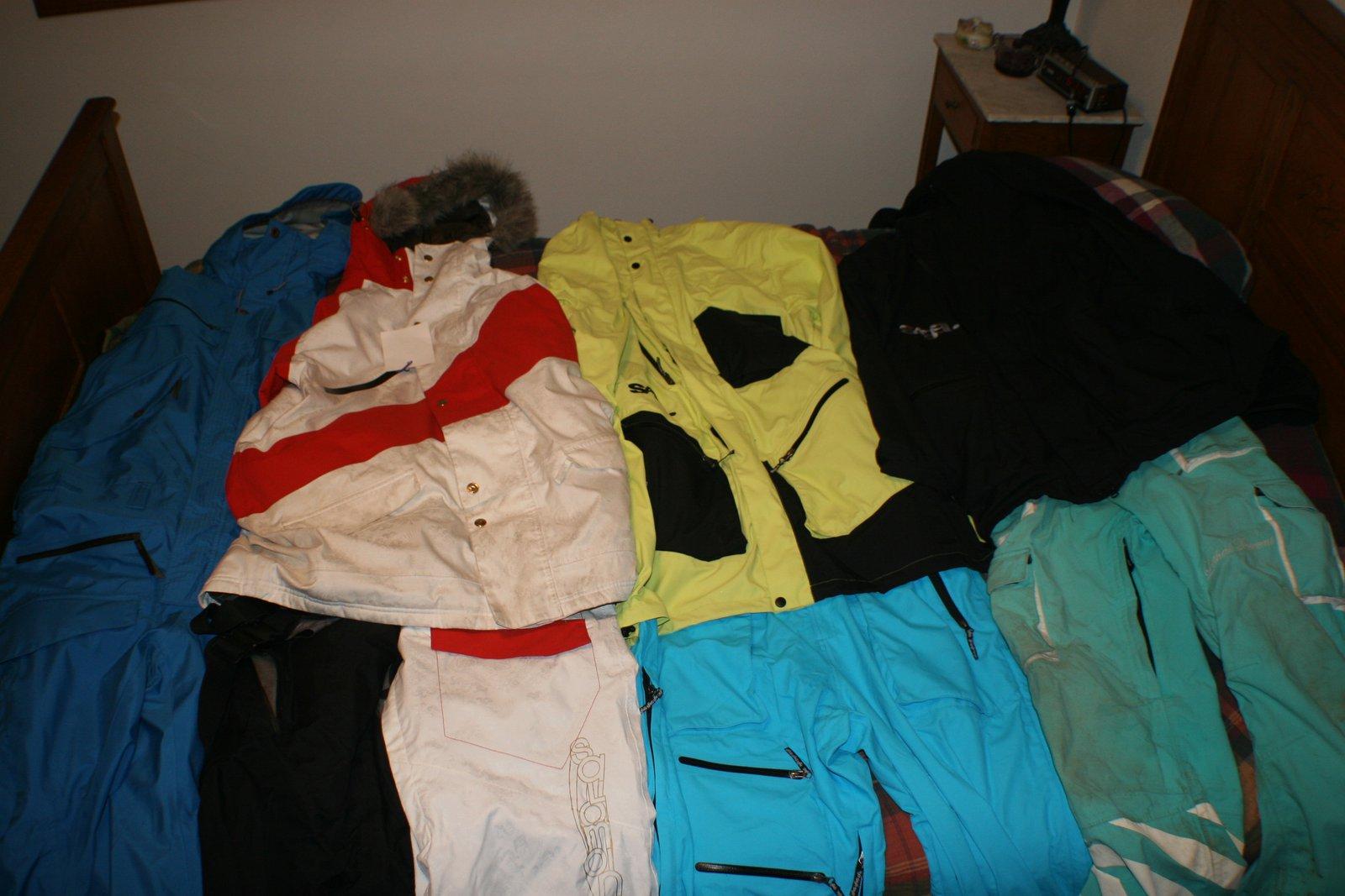 09/10 Outerwear.