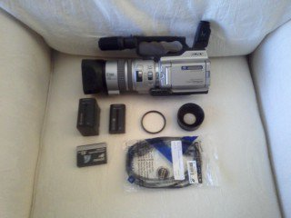 SONY VX-2000 for sale