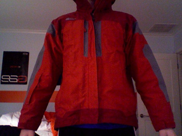 For Sale North Face Jacket