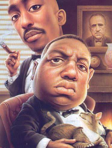 Pac and big