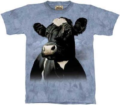 Badass Cow