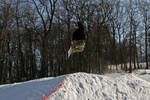 Method on jump at roundtop