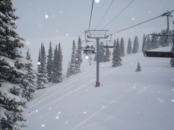 Vail, CO Last Year