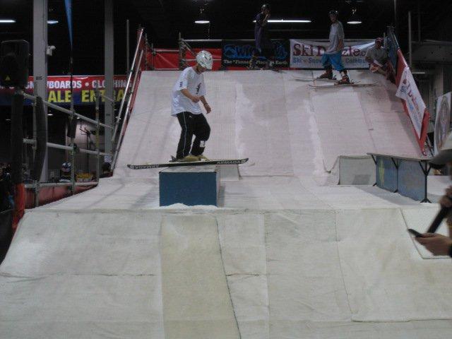 Ski Dazzle Chicago