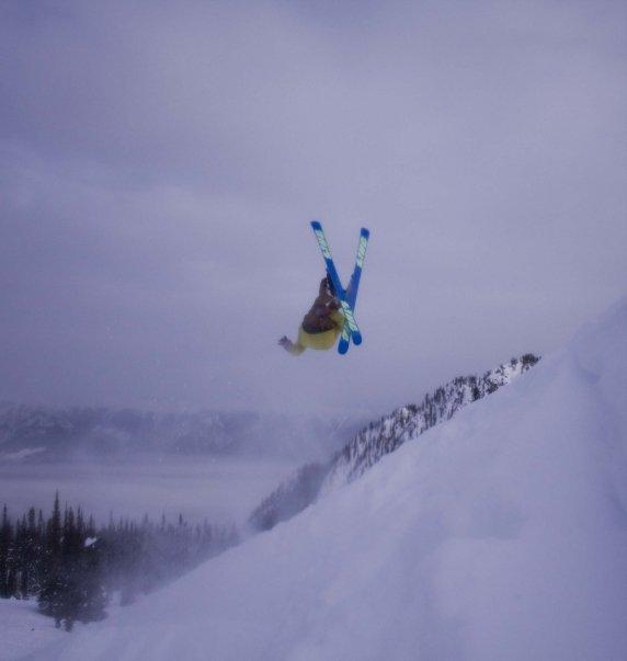 Feuze bowl jump