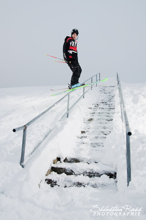 Handrail(2)