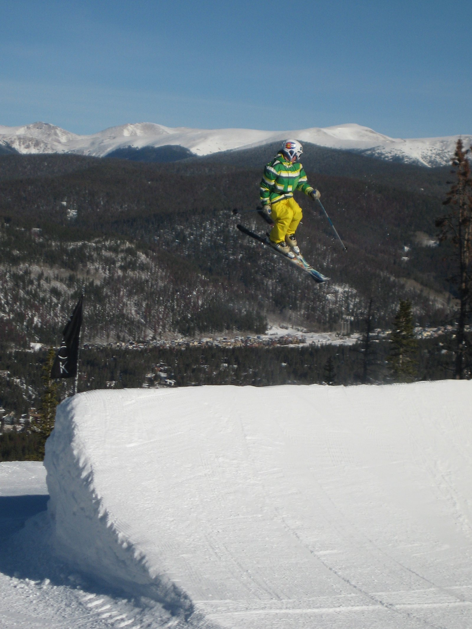 540 in breck