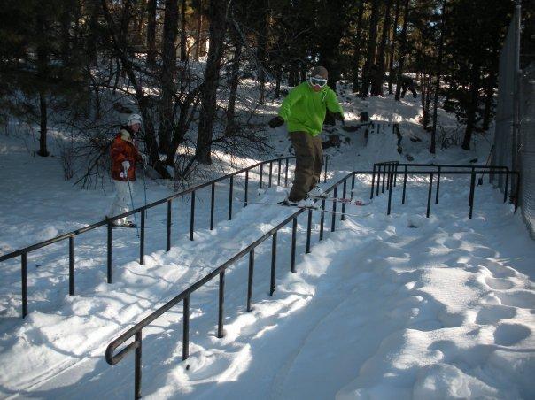 Handrail-1