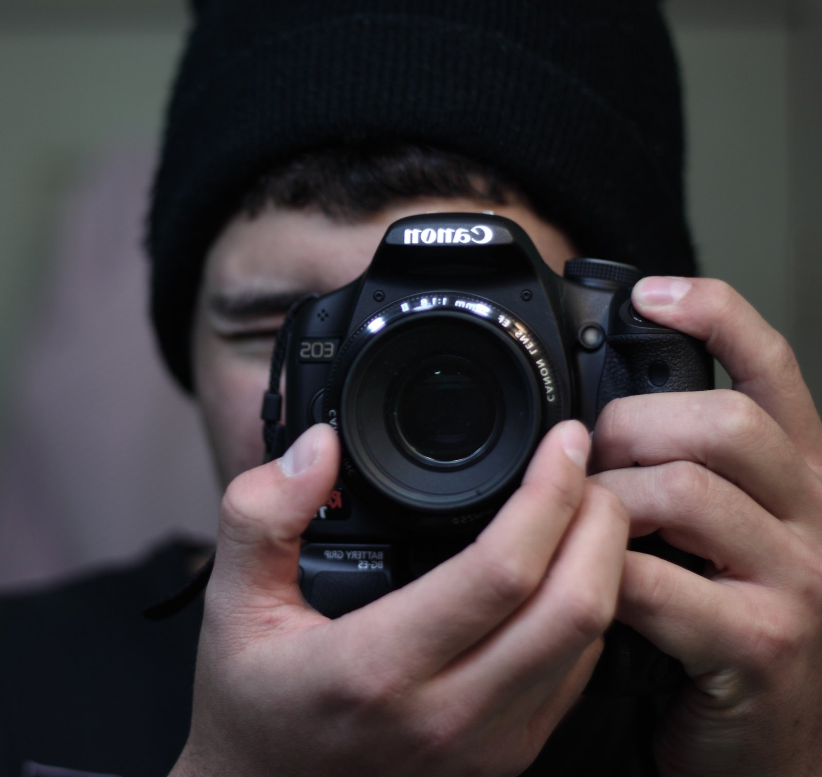 New 50mm.