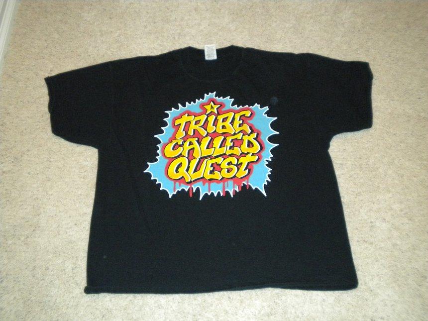 Tribe shirt