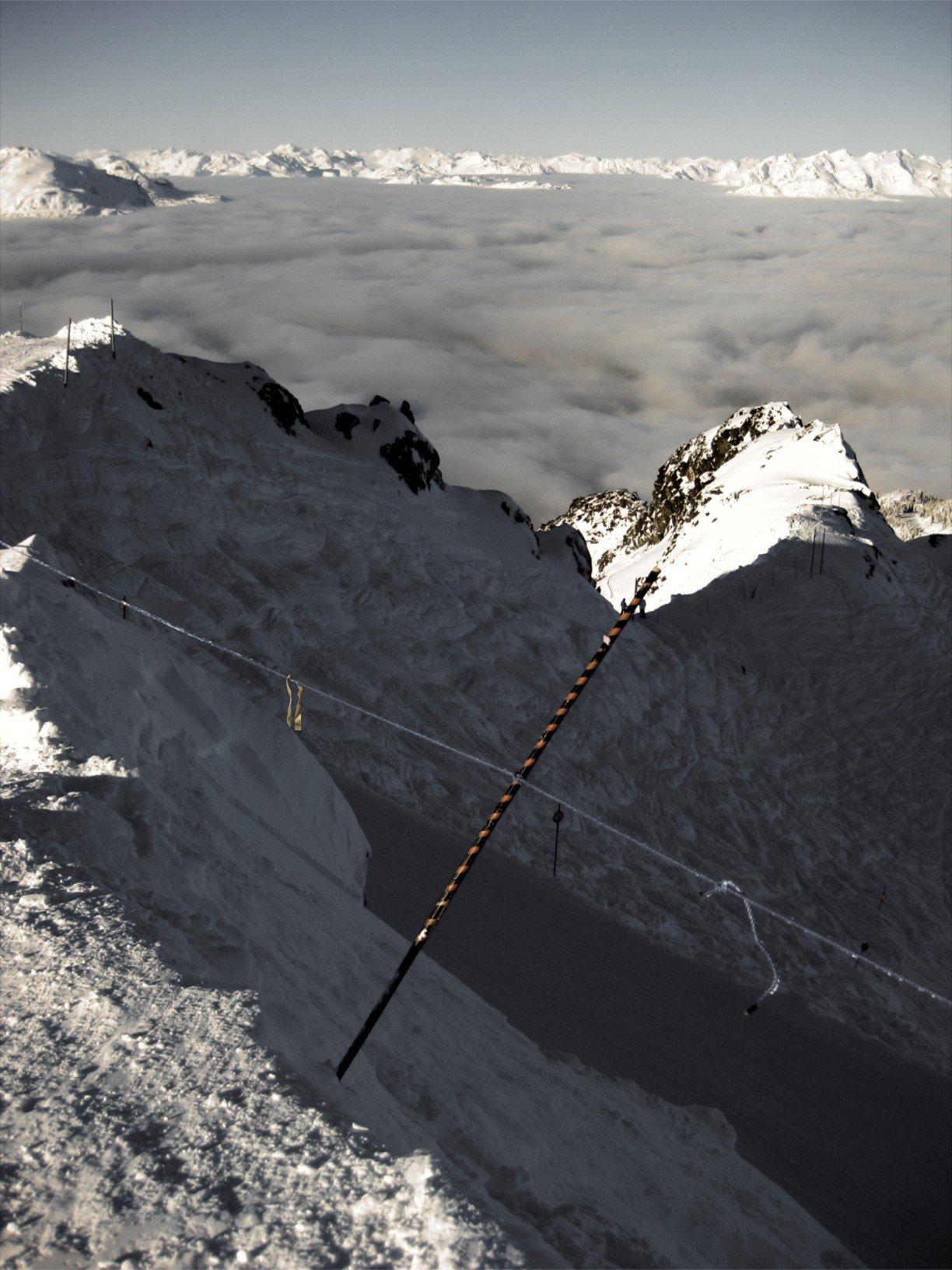 Blackcomb Mountain