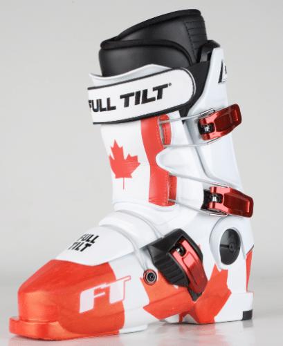 Full Tilt Boots - Team Canada Edition