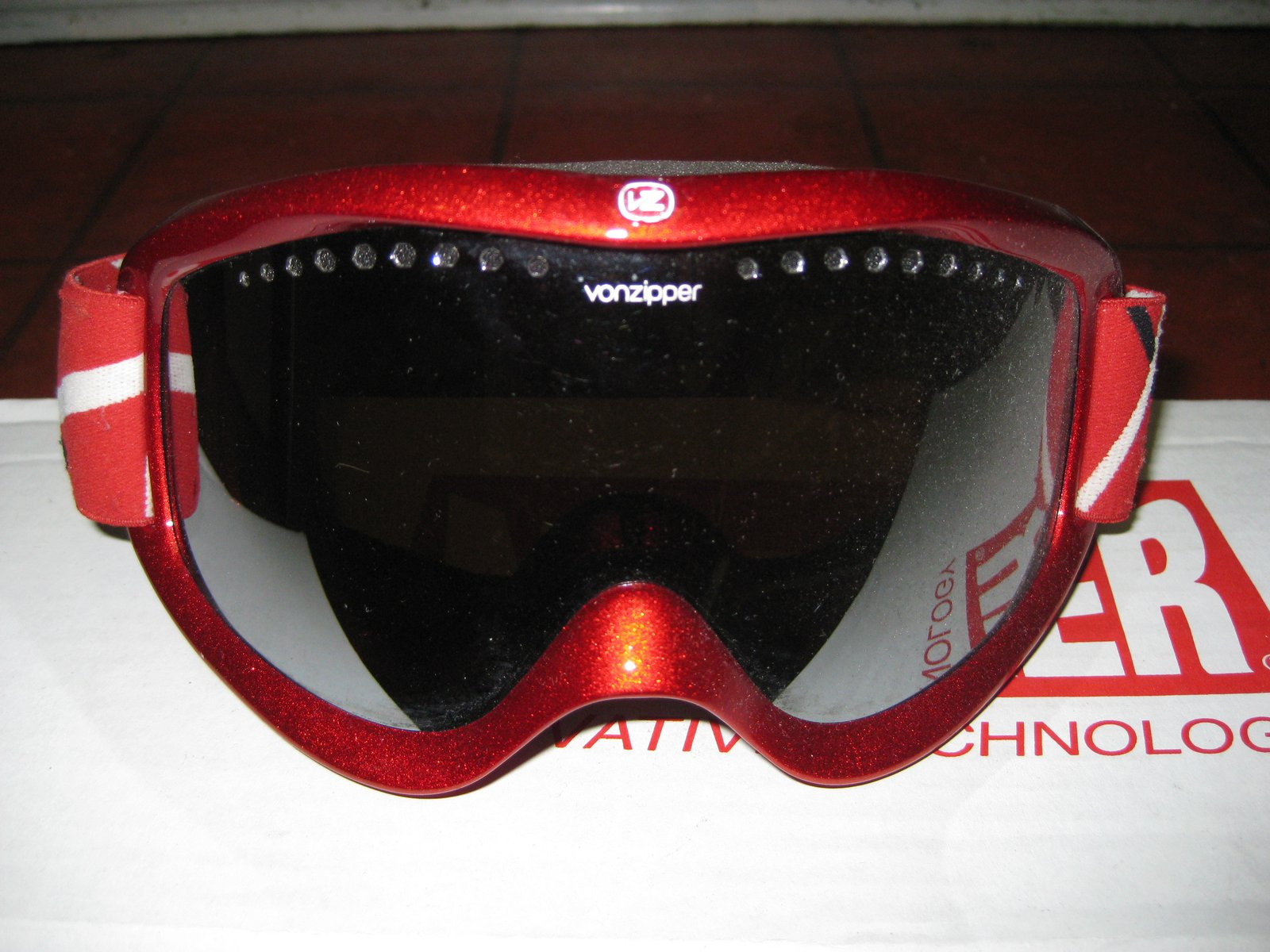 VZ goggles FS or FT