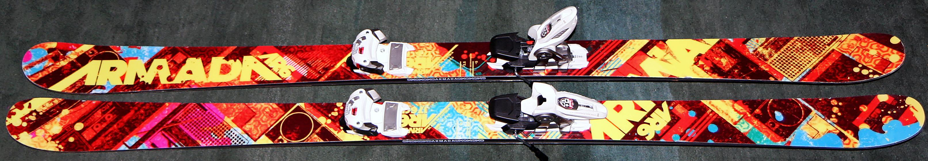 2010 armada ar6