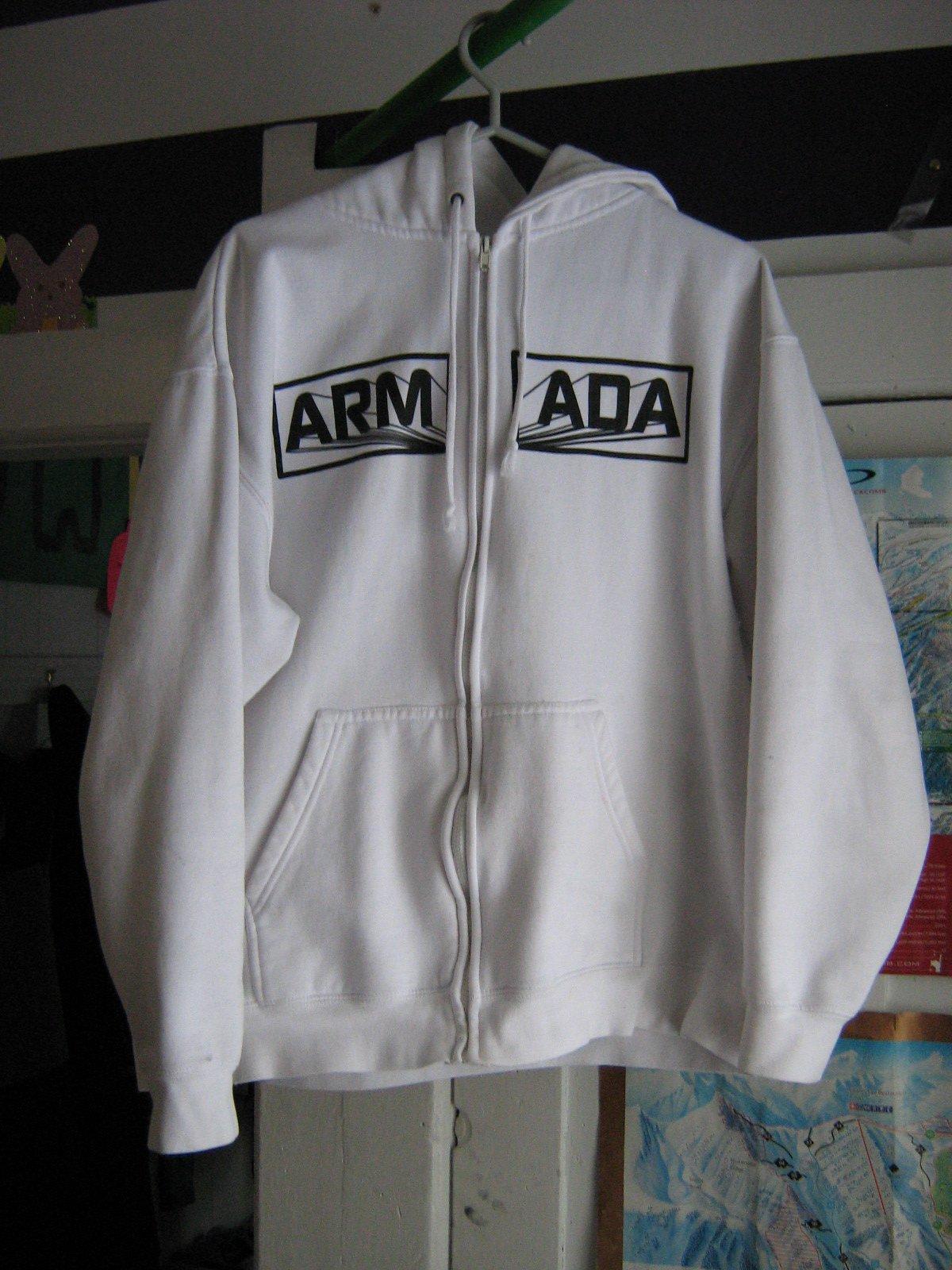 Armada hood