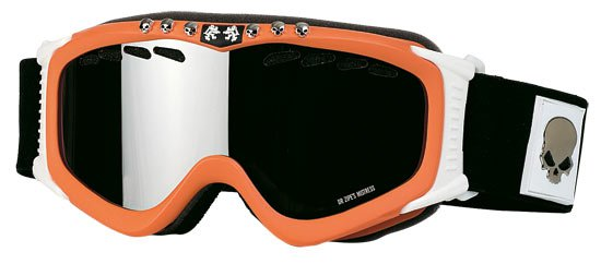 My new dr. zipe goggles