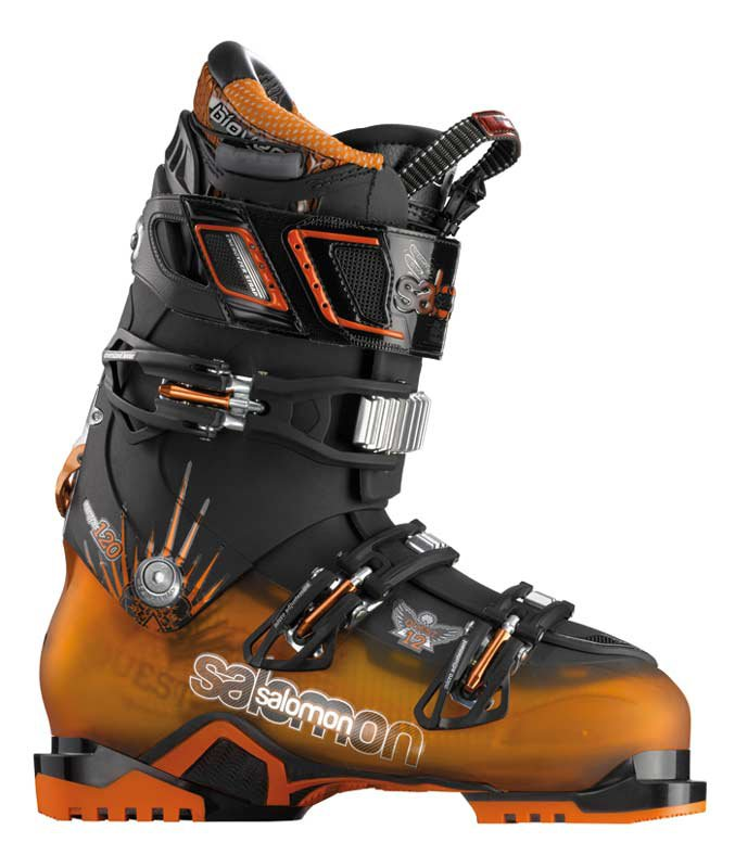 New Salomon Quest Boot