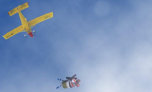 LJ Skydiving