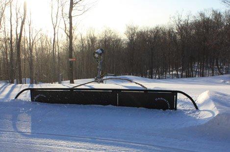 Flat Rail