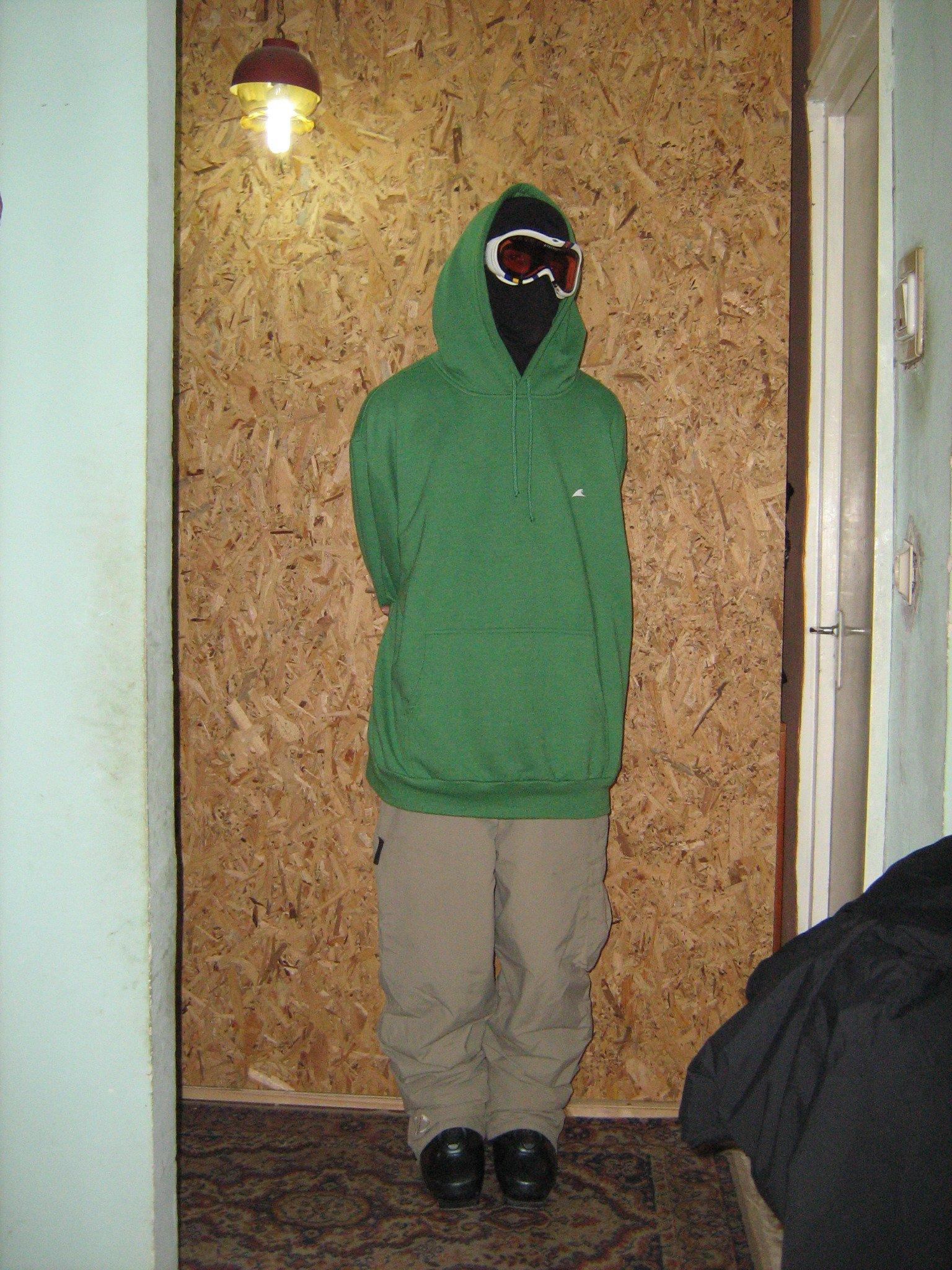 My  09 gear
