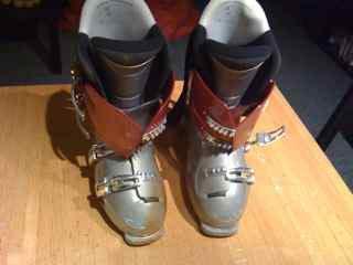 Lange Boots FS 10.5