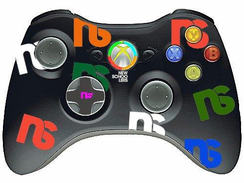 Ns xbox controller 2