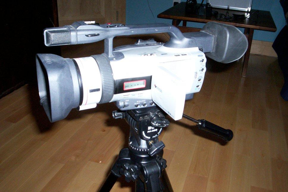 Canon gl2