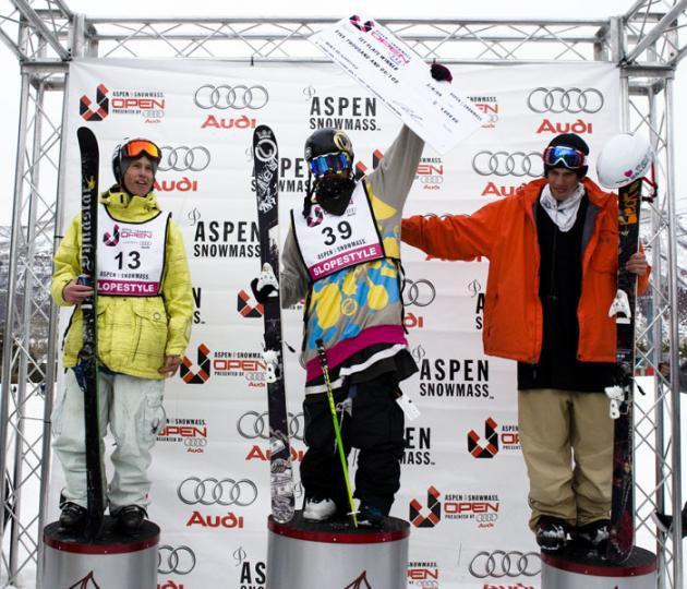 Henrik Aspen open