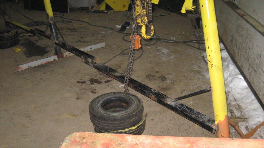 Reparation d-f-d rail skdw