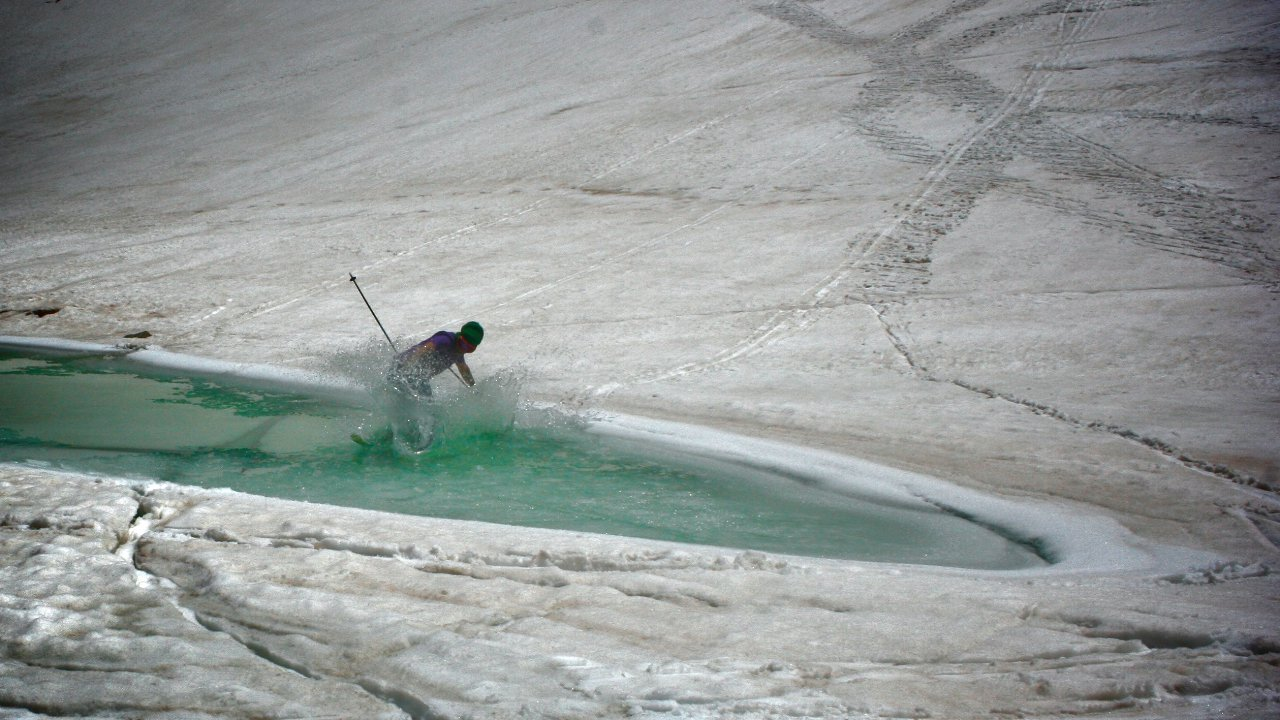 Switch tele pond skim
